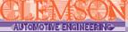 Clemson Automotive Engineering