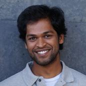 Krishna Madireddy